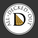 all decked out logo